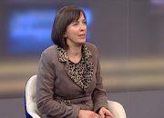 Замруководителя Госинспекции труда в крае Марина Ефименко: наибольшую сумму в регионе задолжали работникам строительной сферы