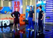 Фитнес-тренер Леонид Монарх: самое классное упражнение — это приседание
