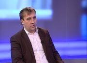 Интервью с руководителем департамента информационной политики Краснодарского края Владимиром Пригодой