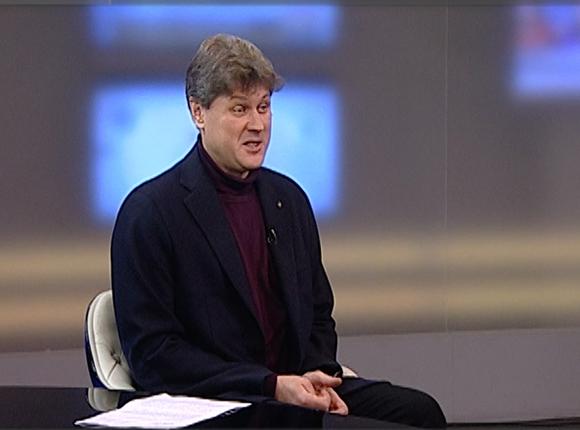 Гендиректор ассоциации «Кубаньмолоко» Константин Синецкий: на потребительском рынке очень мало фальсификата