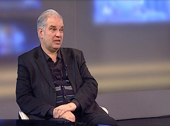 Главный консультант отдела минсельхоза Алексей Востриков: Кубань может обеспечивать другие регионы тепличными овощами