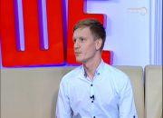 Управляющий рестораном Антон Червяков: цена на корпоратив в Краснодаре начинается от 1,5 тыс. рублей с человека