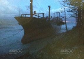 «Факты 24»: в Геленджикской бухте сел на мель иностранный сухогруз, на Кубани прошел Общероссийский день приема граждан