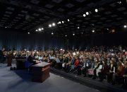 «Факты 24»: в Москве прошла ежегодная большая пресс-конференция Владимира Путина, Кондратьев провел итоговый час контроля на Кубани