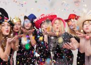 В чем встречать Новый год: советы стилиста