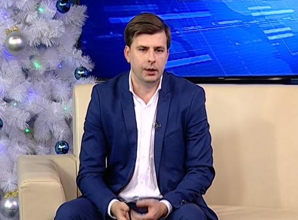 Начальник отдела минсельхоза Вадим Кваша: расчистка лиманов края поможет естественному нересту рыбы