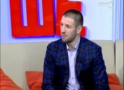 Депутат Госдумы,  боксер Дмитрий Пирог: если вы хотите помогать людям, начните с самых близких