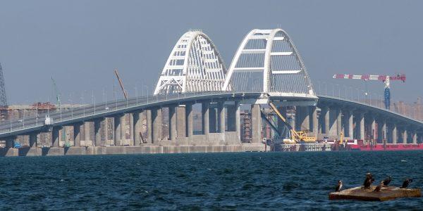 ОдержиМОСТ: рекорды Крымского моста