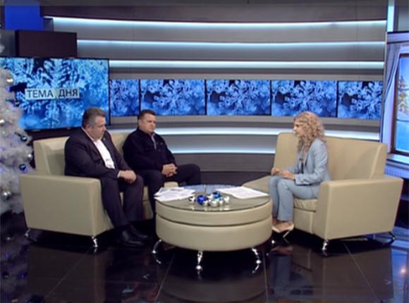 Замначальника управления минсельхоза края Алексей Тананин: для малых форм хозяйствования есть несколько форм грантовой поддержки