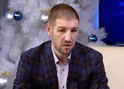 Депутат Госдумы Дмитрий Пирог: массовый спорт и здоровый образ жизни набирают в России все большую популярность