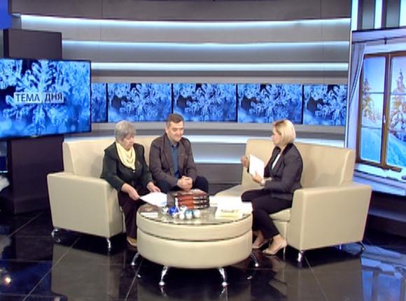 Автор проекта «Письма с фронта» Татьяна Василевская: в письмах с фронта — потрясающая любовь к женщине, детям и к своей земле