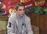Актер и музыкант Даниил Вахрушев: мне всегда нравился андеграунд, подъездный хип-хоп