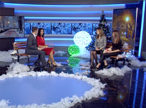 Астролог Надежда Мызина: Новый год откроет много возможностей, в одежде благоприятен песочный цвет