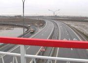 «Факты 24»: на Кубани завершилось строительство двухуровневой транспортной развязки, экстренные и коммунальные службы Краснодара переведены на усиленный режим работы