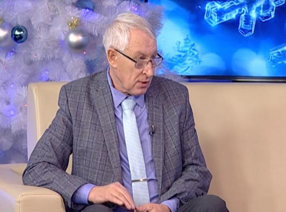 Социолог Геннадий Подлесный: население страны воспринимает любые законы в негативном ключе