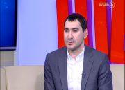 Замминистра образования Краснодарского края Евгений Бардиж: человек должен знать свою историю