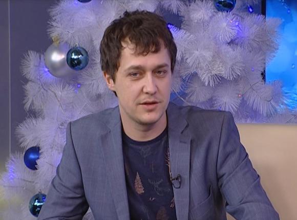 Руководитель сети студий робототехники Иван Кустов: это бесконечный образовательный процесс