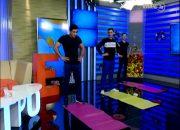 Фитнес-тренер Дмитрий Пасенов: чтобы похудеть, нужно есть больше клетчатки и белка