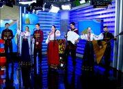 Руководитель ансамбля «Славица» Андрей Горохов: на Рождество мы выступали в Китае