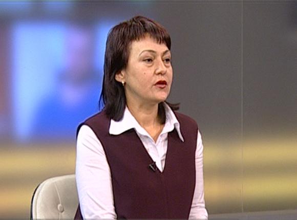 Заместитель управляющего отделением ПФР по Краснодарскому краю Анна Коханчук: повышение пенсионного возраста идет поэтапно