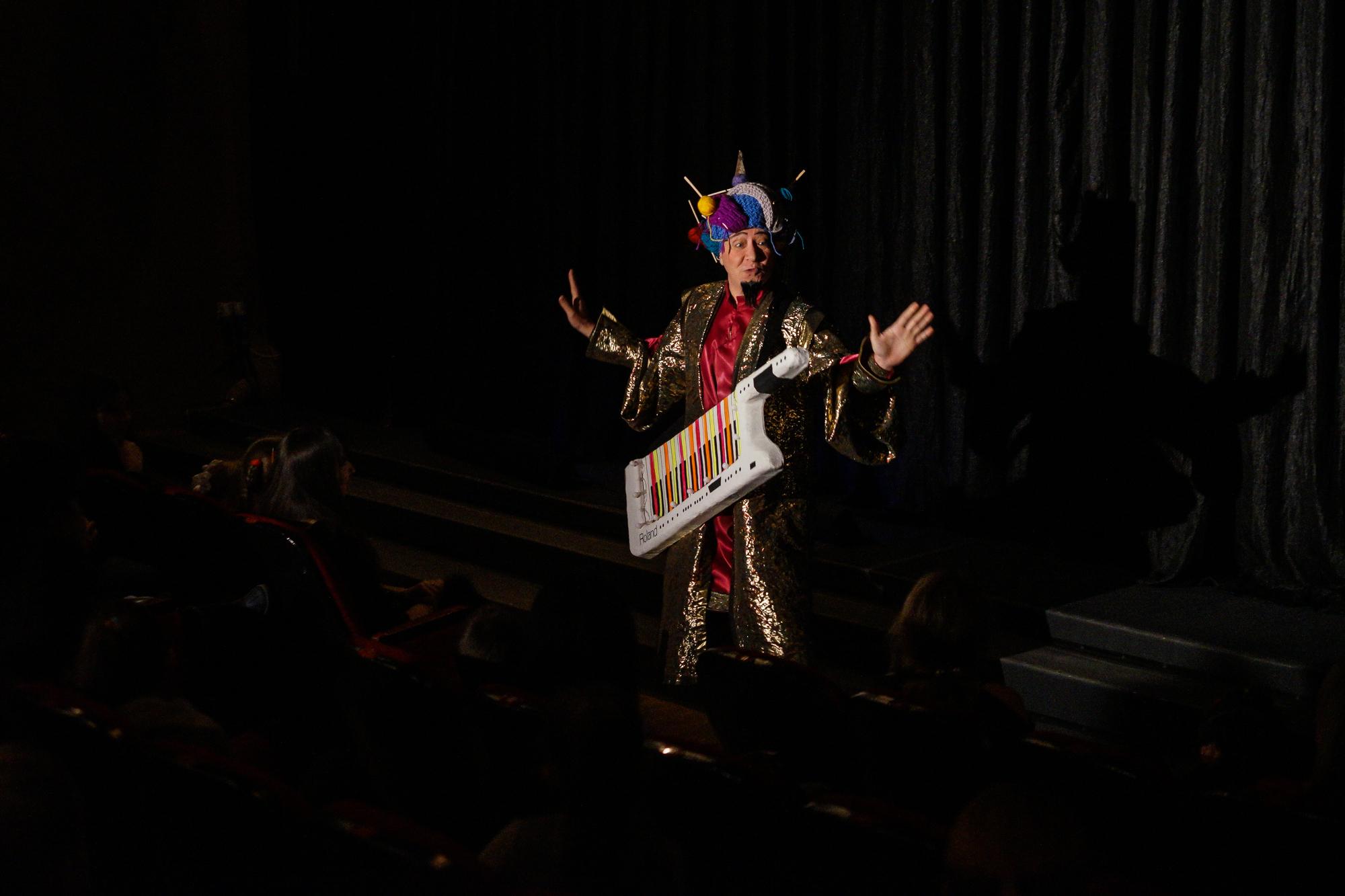 Премьера спектакля «Золушка» в краснодарском Театре драмы