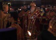 «Факты 24»: митрополит Исидор в день тезоименитства провел литургию в Свято-Екатерининском соборе, на Кубани прошли испытания новых штурмовиков Су-25СМ3
