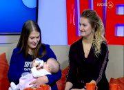 Директор краснодарского филиала проекта «Мама работает»: мы ищем работу молодым мамам