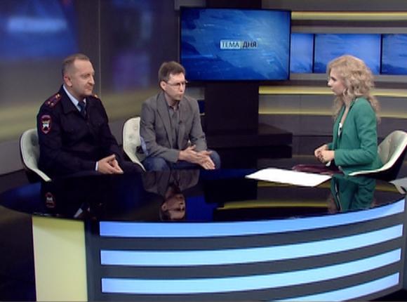 Замдиректора по учебной работе автошколы Сергей Ненастин: водительские удостоверения подделывают маргиналы