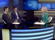 Начальник отдела минсельхоза края Евгений Крицкий: о «Краснодарском чае» знают не только в России