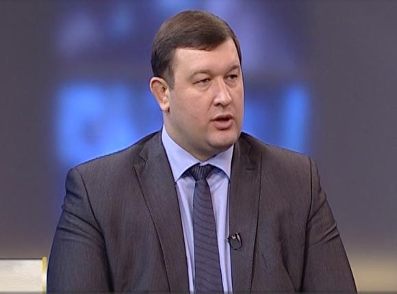 Начальник управления по физкультуре и спорту администрации Краснодара Анатолий Мирошников: спортсмены теперь смогут быстро пройти медосмотр