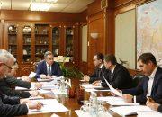 «Факты 24»: Мутко и Кондратьев обсудили вопросы регионального развития, на Кубани начался суд по делу о нападении львицы на ребенка