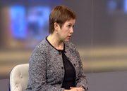Начальник отдела министерства образования края Руженна Гардымова: к ЕГЭ можно подготовиться и без помощи репетитора