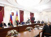 «Факты 24»: в Краснодаре обсудили планы по реконструкции кинотеатра «Аврора», делегация Кубани представила в Москве туристический проект «Золотое кольцо Боспорского царства»