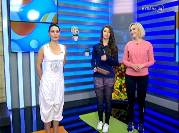 Преподаватель йоги Елена Жакод: неправильной йогой можно себе навредить