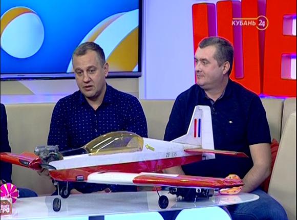 Пилоты Роман Кучерявый и Максим Повольнов: главное для пилота — это здоровье