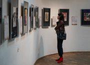 Выставка литографий Марка Шагала LaBible в Краснодаре