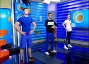 Региональный менеджер сети фитнес-клубов Андрей Кадин: тренер должен знать анатомию, физиологию, биомеханику и биохимию
