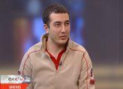 Начальник штаба отделения «Юнармии» Денис Баширов: военная направленность в подготовке юнармейцев второстепенна