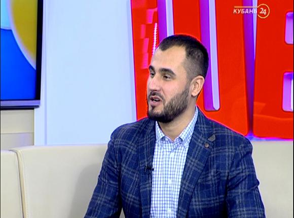 Эксперт в личной и деловой эффективности Максим Манахов: в России большой потенциал развития для бизнес-среды