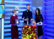 Бармен Денис Долженко: моя профессия — это образ жизни