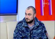 Командир патриотического поискового отряда «Смерш» Юрий Сафонов: хороший поисковик — это патриот