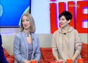 Радиоведущая Валентина Дьячкова: хорошо, что радио идет в ногу со временем