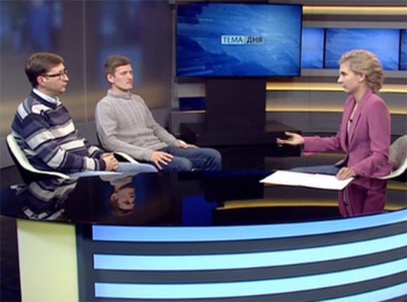 Водитель трамвая Алексей Минченко: я не собираюсь менять профессию