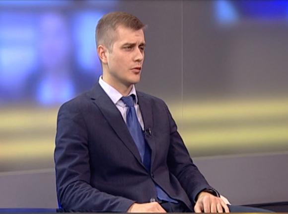 Начальник отдела минсельхоза Михаил Трубилин: развитие сельхозкооперации — одно из важных направлений в АПК