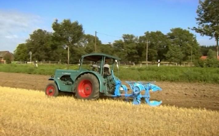 «Бизнес на Кубани». Компания по производству сельхозтехники Lemken