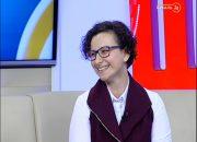 Шеф-кондитер Анастасия Сенченко: шоколад поднимает настроение