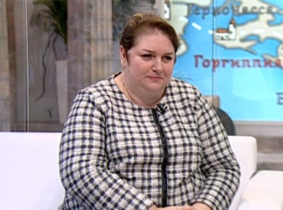 РИФ-2019. Елена Воробьева