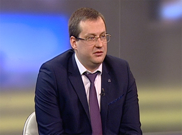 Директор МФЦ Краснодарского края Валерий Середа: работа по модернизации МФЦ не прекращается
