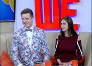 Ведущий мероприятий Роман Громов: мы помогаем делать свадьбы незабываемыми