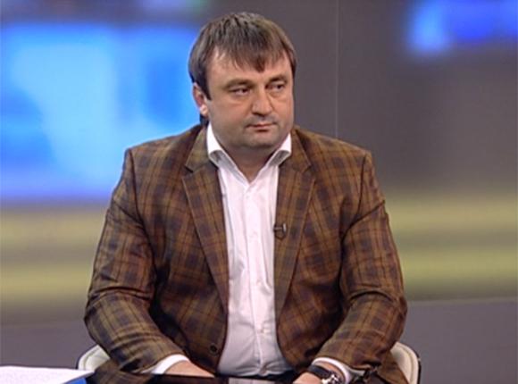 Начальник отдела развития видов спорта минспорта Кубани Сергей Потанин: конным спортом в крае занимается более 3 тыс. человек